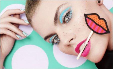 Як правильно наносити макіяж влітку