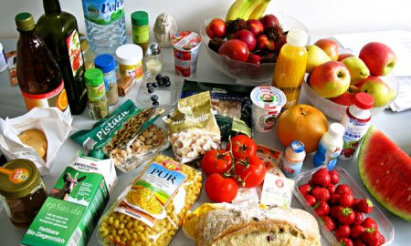 Раціон харчування на сушці для жінок
