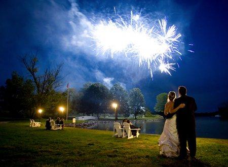 Як привітати на весіллі молодих оригінально: ТОП-5 способів