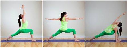 ТОП методов как убрать живот с помощью йоги