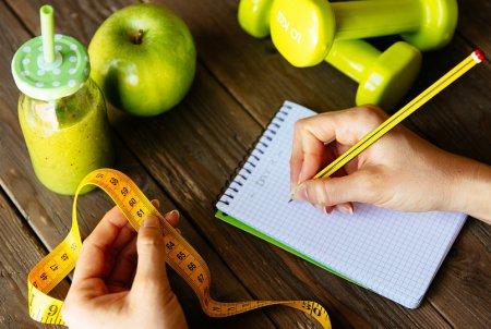 Эффективная диета для похудения, расписанная по дням