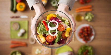 Здоровое питание - это залог здоровья для всех