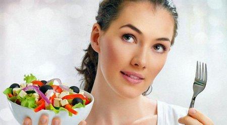 Как правильно питаться: меню на неделю от диетологов