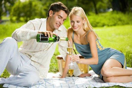Как создать идеальное первое свидание