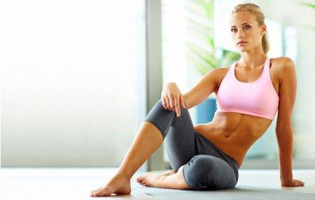 Эффективный фитнес в домашних условиях
