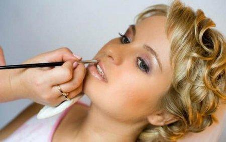 Як робити макіяж на весілля своїми руками