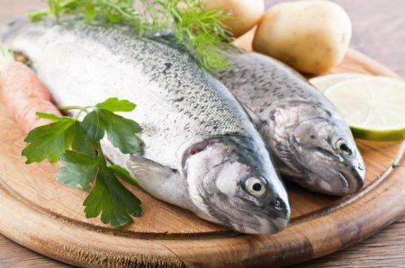 Быстрые рецепты рыбы: вкусно, сытно и необычно