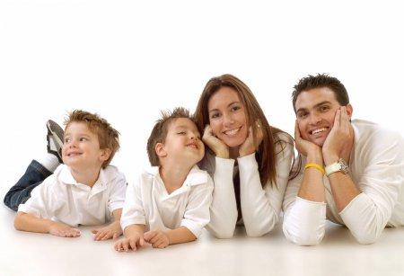 Стосунки між дітьми та батьками