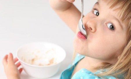 Раціон харчування для дитини 2 років