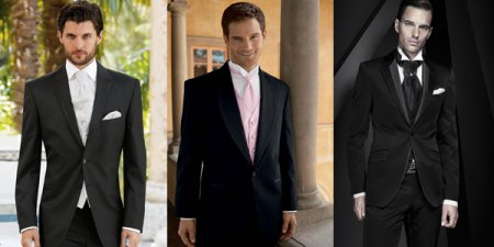 Как одеться на свадьбу жениху: ТОП-5 стильных вариантов