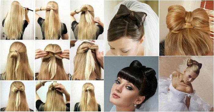 Прически на средние волосы: фото самых красивых