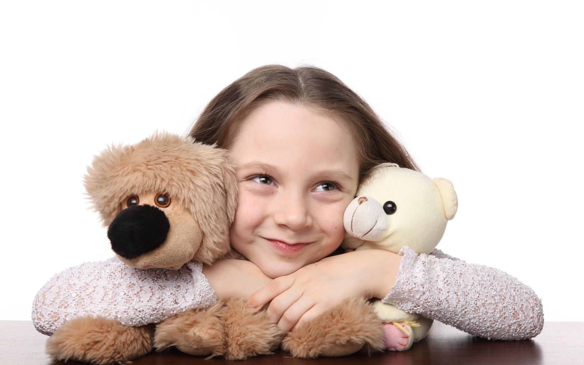 знакомство психолога и детей