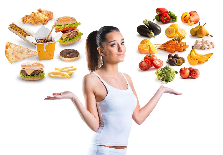 Здоровая диета поможет похудеть без возврата веса | диеты для.