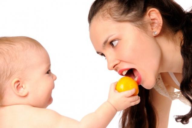 Если ребенку маме 5 кормящей мес диета 4