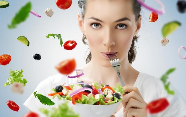 правильное питание в домашних условиях рацион
