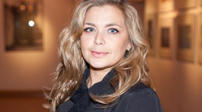 фото ирины пеговой актрисы