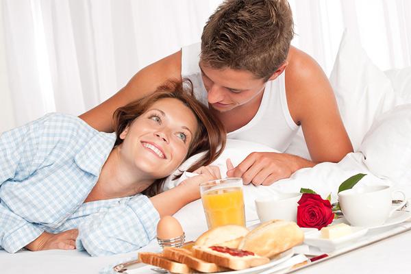 как продолжать отношения после знакомства