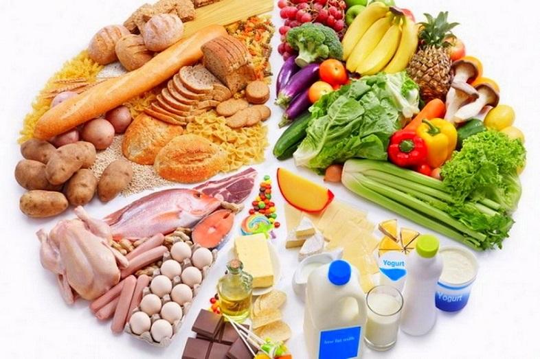 Здоровое питание для похудения меню на каждый.