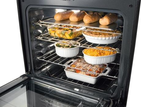 Газ или электричество: какую духовку выбрать?