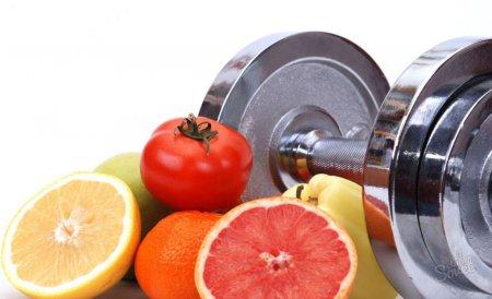 Дієтологи розповіли про правильне харчування для спортсмена