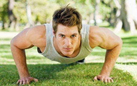 Як схуднути чоловікові без спорту: думка експертів