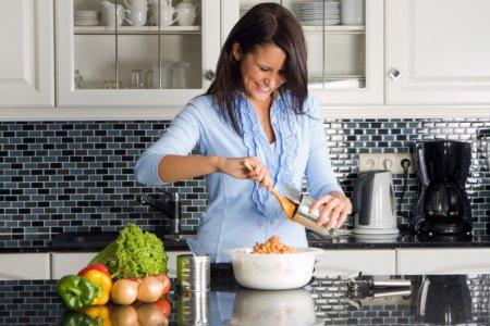 Как приготовить еду вкусно и быстро: ТОП-5 рецептов