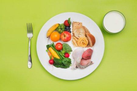 Правильное питание: меню на неделю для похудения