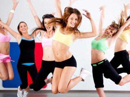 Аэробика танцевальная: ТОП-7 эффективных направлений