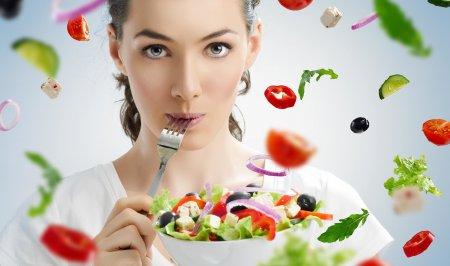 Специалисты составили эффективную диету без возврата веса