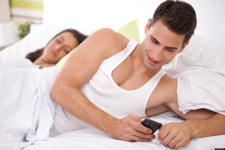 Как узнать – муж тебе изменяет или нет?