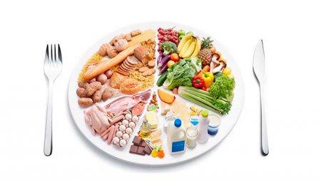 Роздільне харчування: смачні рецепти