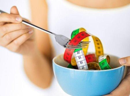 ТОП-5 дієт, які реально допомагають схуднути