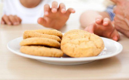 Їжа, яку можна взяти руками