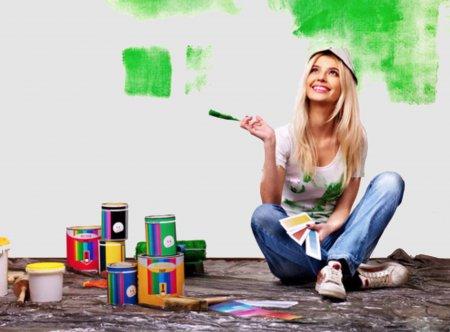 Как сделать ремонт комнаты своими руками