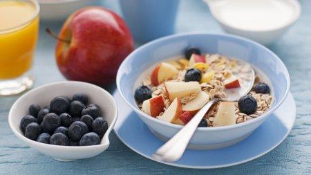 Правильное и здоровое питание на каждый день