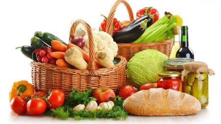 Здоровое питание. Цели и задачи, которые можно решить