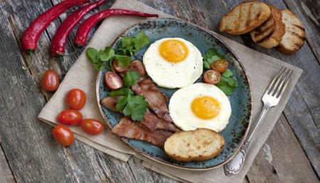 Здорове харчування. Яйця – незамінний продукт