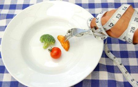 Дієта для схуднення на 10 кг за тиждень, меню для терплячих