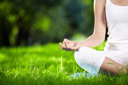 Існує фітнес-йога для схуднення
