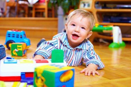 Адаптация ребенка к детскому саду: мнение психолога