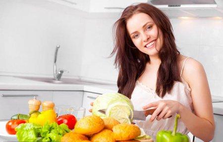 Щадна дієта на тиждень: худнемо на 5кг