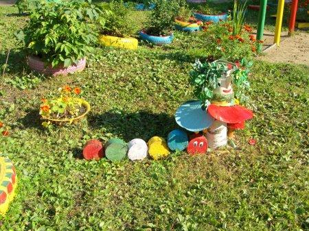 Детский сад в летний период – за и против.