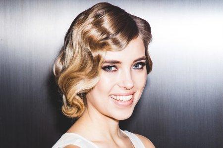 Зачіска в стилі ретро: модно чи минулий вік