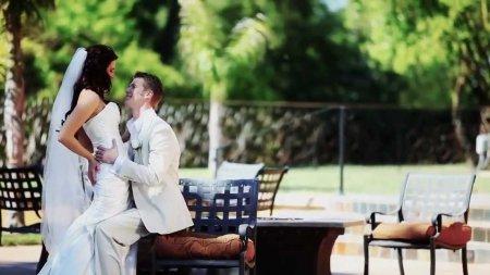 Красиві весілля. Декор та оформлення своїми руками