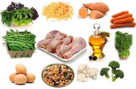 раздельное питание для похудения отзывы форум