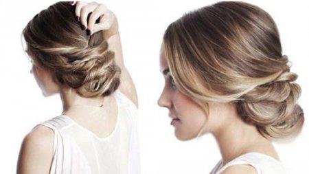 Повсякденні зачіски: 4 ідеї для домогосподарки