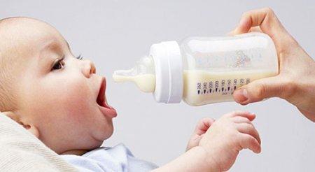 Все, что вы хотели знать о режиме питания младенца-искусственника
