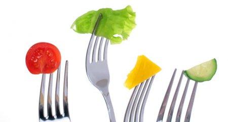 Раздельное питание: основы по Шелдону