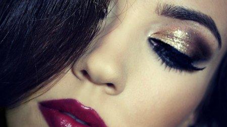 Уроки макіяжу для карих очей від візажистів
