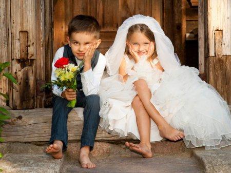 Перша любов дитини: як пережити це папі